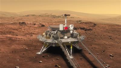 无线联试:探测火星前的一次大练兵  火星任务联试比探月更复杂