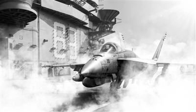 """全频段作战平台!升级无人机指挥能力 """"大黄蜂""""未来也要""""打群架"""""""
