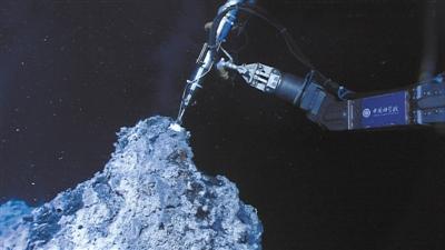 """生命起源新可能!生命来自海底""""黑烟囱""""又有了新证据"""