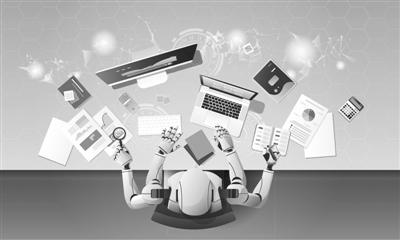机器编程驾到 未来全球78亿人都能写代码?