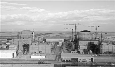 完全自主知识产权!华龙一号福清核电6号机组完成冷态性能试验