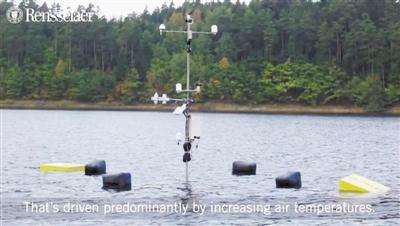 全球近400个湖泊生态系统发生变化 含氧量长期下降