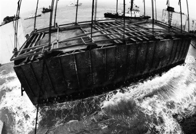 花巨资打捞古沉船的意义不可估